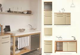 meuble cuisine habitat meubles habitat idées de design maison faciles