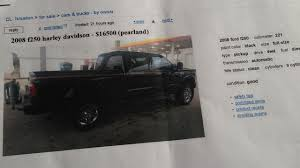 100 Craigslist Cars And Trucks For Sale Houston Tx Couple Looking To Buy Truck Makes 15000 Mistake Abc7com