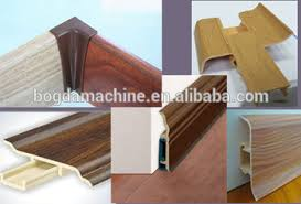 Decorative Plinth by Pvc Decorative Skirting Board Accessories For Floor Plinth Buy