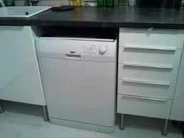meuble cuisine avec evier meuble cuisine lave vaisselle meuble sous evier lave vaisselle