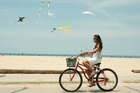 The Beach Cruiser Is One Style With Lasting Popularity Bicycle Was Designed For Recreational Riding In
