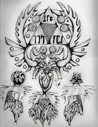 triforce l diy triforce sketch the legend of poster retro