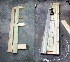 build your own platform bed frame diy grandmas house diy