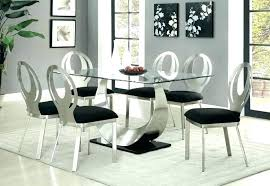 Cheap Dining Room Chairs Silver Set Counter Height 9