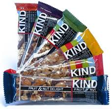 I Wrote A Review Of KIND Bars While Back For More Details On Check Out My Bar Blog Their Company Motto Do The Thing Your Body