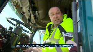 Big Truck Drivers Battle Against High Winds - WISC Diesel Truck Driver Traing Schools Photo Gallery Driving School Calgary Derek Browns Academy Of The End The Brig Dream Wsj Mad Area Books Best Image Kusaboshicom Big Truck Drivers Battle Against High Winds Wisc Hard Lessons That Can Be Learned From Humboldt Broncos Crash Arlington Auto Repair Dans And Video Shows On Phone Before Fatal Crash Wcco Cbs Wisconsin Drivers Ed Directory