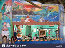 Joe Strummer Mural New York City by Wall Mural Bar Stock Photos U0026 Wall Mural Bar Stock Images Alamy