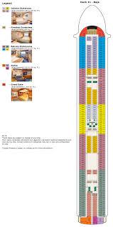 Grand Princess Deck Plan by C U0026 E Holidays Princess Cruises Sapphire 3 4n Malaysia