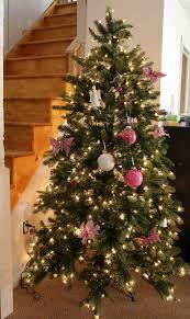Tree Classics Breast Cancer Awareness