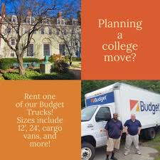 100 Budget Rental Truck Sizes Verc Car Its That Time Of Year To Start Planning The Move