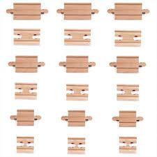 amazon com orbrium toys male male female female wooden train