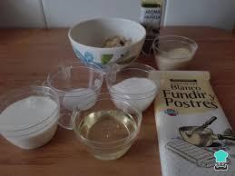 receta de crema de kinder bueno para tartas