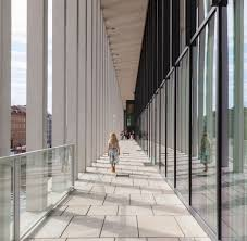 100 David James Interiors Chipperfield Architects Simon Galerie In Berlin