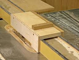 ripping thin stuff safely popular woodworking magazine