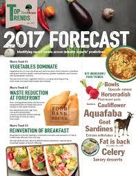 newsletter cuisine treehouse trends newsletter june