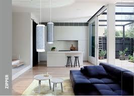light design hängele pendelleuchte stoff grau wohnzimmer