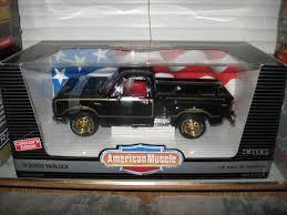 100 78 Dodge Truck UPC 036881073833 7383 Ertl American Muscle Warlock 118