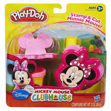 Mickey Mouse Bathroom Set Uk by Play Doh Mickey Mouse Clubhouse Set Minnie Amazon Co Uk Toys