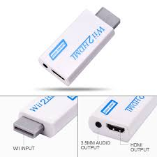 MOSTOP YPbPr To HDMI Cable YPbPr To HDMI Video Audio Converter