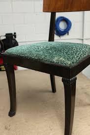 Upholstery Basics Dining Chair Do Over DesignSponge