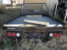 100 Bradford Built Truck Beds Used S McLouth KS Courtneys LLC