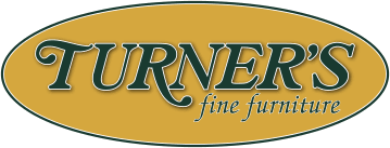 Turner s Fine Furniture Logo