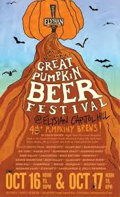 Elysian Pumpkin Beer Festival Promo Code by Dogfish Head Brewtally Insane
