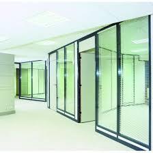 cloisons bureaux cloison modulable pour bureaux et salles de réunion m85 provost