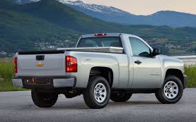 100 2013 Chevy Trucks Chevrolet Silverado And Silverado HD Photo Gallery Truck Trend