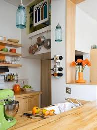 Tiny Kitchen Ideas On A Budget by 45 Creative Small Kitchen Design Ideas Digsdigs