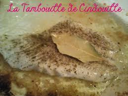 comment cuisiner du carrelet filet de plie carrelet au four la tambouille de cindouille