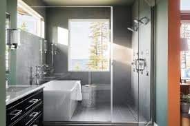 small bathroom layouts with tub and shower novocom top