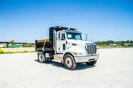 100 4x2 Truck 2019 Peterbilt 337 Load King LK10DB DMP00405 Dump Custom