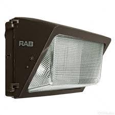 rab wp2sn150 150 watt high pressure sodium wall pack hps wall pack