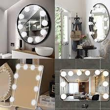 led spiegelleuchte schminklicht spiegel beleuchtung len