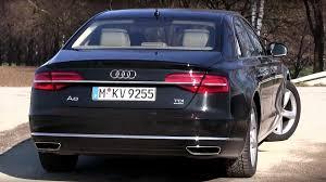 2016 Audi A8 3 0 TDI Quattro 262 HP Test Drive