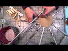 How To Make A Newspaper Basket 15 Steps With Pictures