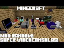 Decorative Video Game Systems Mod 1 13 1 12 2 1 11 2 1 10 2 1 8 9