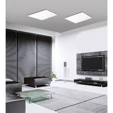 led panel 30 cm x 30 cm eek a rgb und warmweiß ultraflaches design