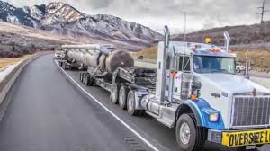Heavy Haul Transportation Company Houston | Heavy Hauler Transport ...