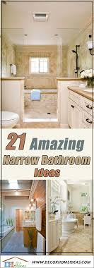 21 Amazing Narrow Bathroom Ideas You've Never Thought Of 10 Latest Bathroom Decorating Ideas For Rental Apartment Family Bathroom Ideas Bathrooms Designs All The Family Bold Design Small Bathrooms Decor Remodel Designs Tiles My Layout Vanity For 27 Mirror Unique Modern 19 Remodeling 2018 Safe Home Inspiration Tile Colors 20 Great New Toilet Room Makeover Reveal And Clever Storage Kelley Nan 21 Basement Theater Awesome Picture Future