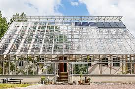 100 Homes For Sale In Stockholm Sweden Extraordinary Swedish Greenhouse Home Yours For 860K Curbed