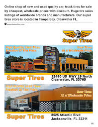 Supertiresonline Com Online Shop Of New And Used Quality Car Truck ... Craving Donuts Tampa Food Trucks Roaming Hunger Used Cars Seffner Fl American Auto Sales Freightliner Med Heavy Trucks For Sale Monster Jam Local Movers Paul Hauls Moving And Storage Topperking Tampas Source For Truck Toppers And Accsories Century Buick Gmc In Serving Lutz Brandon Clearwater Drivers Rennys Oki Doki Okinawan Truck Launch By Renny Braga New Honda Ridgeline Sale York Hit Deadliest Terrorist Attack Since 911 Neighbors