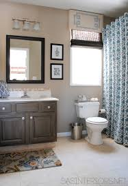 Paint Colors For Bathrooms With Tan Tile by Paint Colors In My Home Jenna Burger