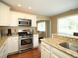 White Kitchen Cabinets With Hardwood Floors Terms Can