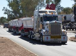 Trucks And The Tanami. – MOTOPANGAEA