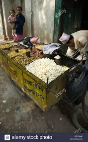 100 Snack Truck Nepali Stock Photo 21820229 Alamy