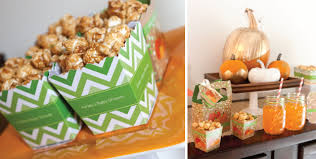 Pumpkin Patch Fall Party Theme BigDot HappyDot FallPartyIdeas