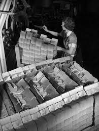 Lady Inventors The Paper Bag Queen