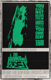 The Haunting 1963 Film